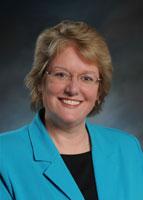 Janet Bamberg