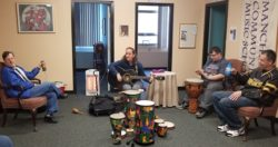 Music Therapy at Manchester Community Music School