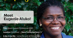 Employee Spotlight – Eugenie Aluko