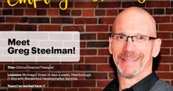 Employee Spotlight – Greg Steelman