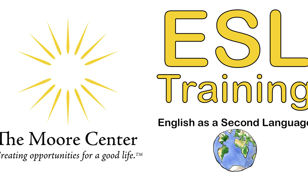 English as a Second Language (ESL) Training